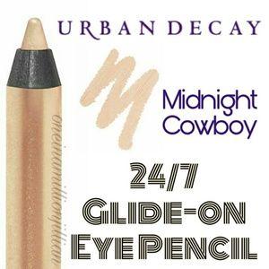 LE UD 24/7 Glide-on Eye Liner Pencil
